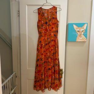 High low dress size 4